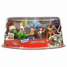 Toy Story Domo Com Figuras - Sunny