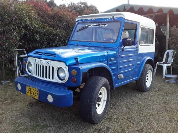 Suzuki Lj 80 Mod.79