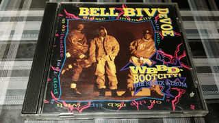 Bell Biv Devoe - Wbbd Bootcity - The Remix Album - Cd Impor