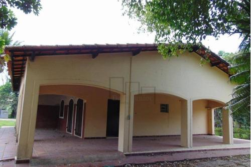 Chácara À Venda, 3900 M² Por R$ 600.000,00 - Jardim São Conrado - Araçoiaba Da Serra/sp - Ch0047
