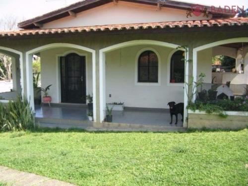 Chacara Residencial Em Campinas - Sp, Jardim Nova Esperança - Ch00056