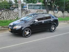 Chevrolet Aveo Automovil
