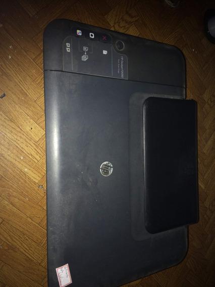 Impressora Hp Deskjet F2050 Com Defeito.