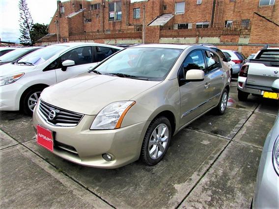 Nissan Sentra Sl Aut 2 Gasolina