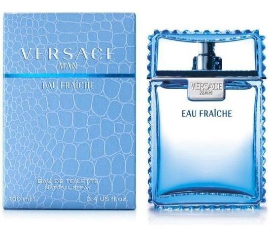 Perfume Versace Man Eau Fraiche Edt M 100ml