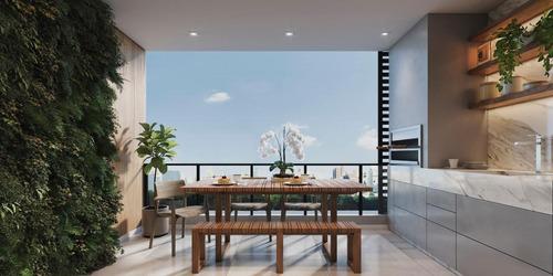 Apartamento Lançamento 03 Quartos Com 85,36 M², 02 Vagas De Garagem, Em Jardim Da Penha, Vitória/es - 1310