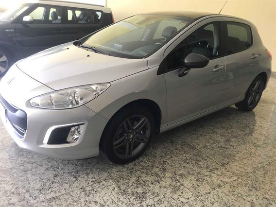 Peugeot 308 1.6 Griffe Thp 16v Gasolina 4p Automático