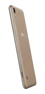 Smartphone Lg K200dsf X Style 16gb Dual Chip | Vitrine