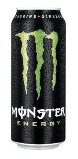Monster Energy Original 473cc (24 Unidades)
