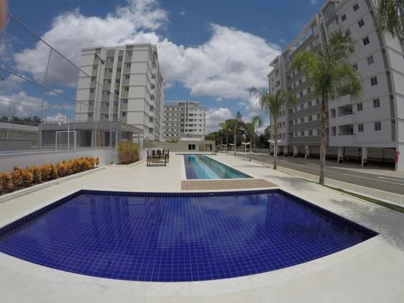 Vendo Apartamento No Lundceia Com Financiamento Próprio - 3589
