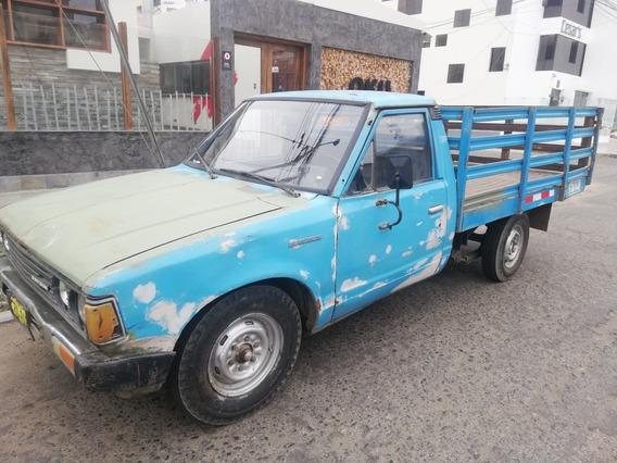 Datsun 1800 Datsun 1800 Mecanica