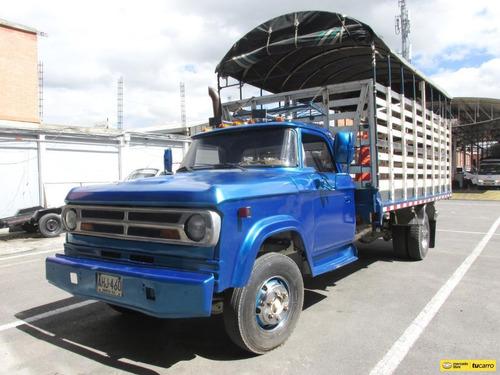Dodge 300 Brasilera