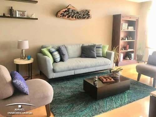 Precioso Y Moderno Penthouse, Der-3883