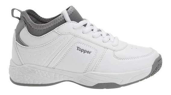Topper Zapatillas Kids - Atlas K Blg