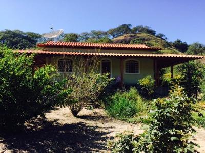 Maravilhoso Sítio 4mil M², Localizado Na Região De Brumadinho R$200 Mil - 740