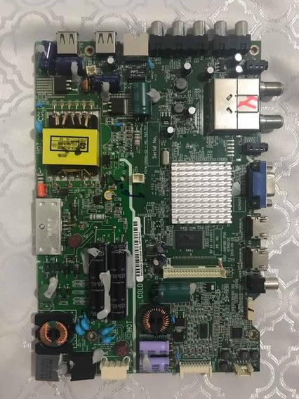 Placa Principal Semp Toshiba Dl4077i(a) F074/0595a-0