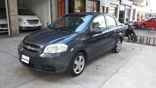 Chevrolet Aveo Ls 1.6 Aire Y Direccion Año 2010