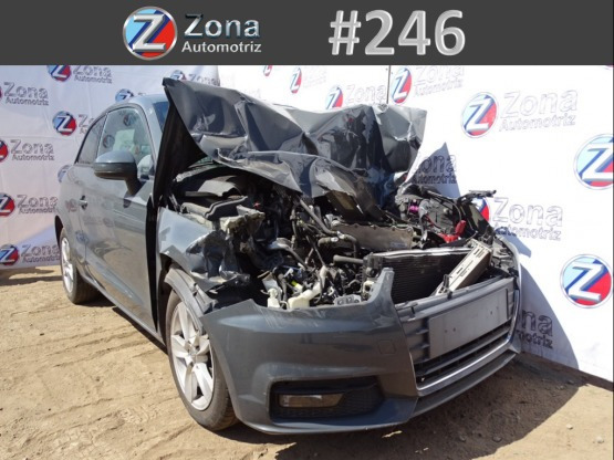Audi A1 1.4 2016 En Desarme