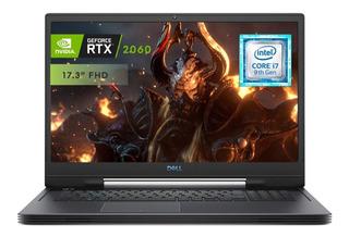Laptop Gamer Dell G7 7790 I5 9300h 8gb Ram Rtx 2060