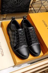 Tênis Louis Vuitton - Lv011