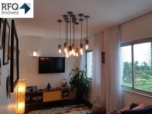 Imagem 1 de 30 de Apartamento Com 3 Dormitórios  Maravilhoso! Completamente Reformado! - Ap02251 - 68982654