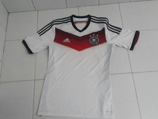 Camiseta adidas Alemania 2014 Original