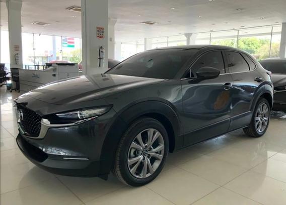 Mazda Cx30 Touring