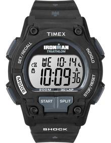 Relógio Timex Masculino Ironman Shock T5k196