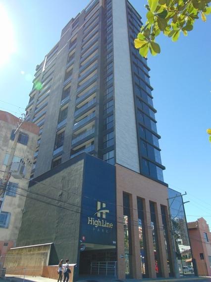Apartamento Para Alugar - 07147.002
