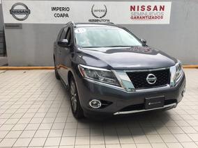 Nissan Pathfinder Advance 2013 Somos Agencia!!!