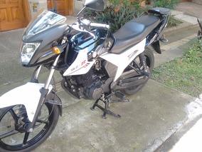 Yamaha Sz16 R