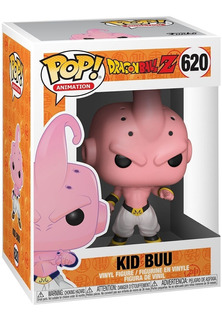 Funko Pop Dragon Ball Z 620 Kid Buu Original Magic4ever