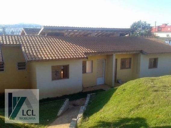 Village Com 2 Dormitórios À Venda, 72 M² Por R$ 179.000,00 - Paisagem Casa Grande - Cotia/sp - Vl0001
