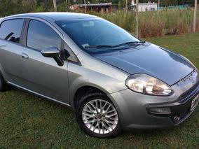 Fiat Punto 1.6 Essence Dualogic Con Gnc 5ta Generación