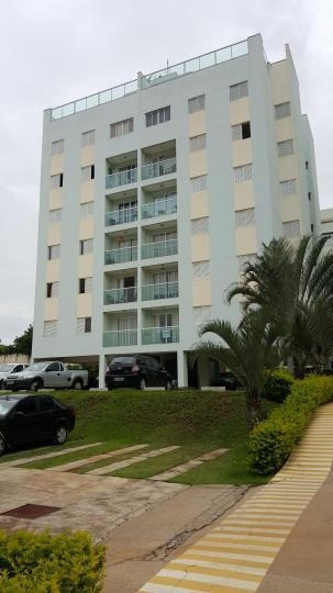 Apartamento Para Venda Em Valinhos, Jardim Novo Horizonte, 3 Dormitórios, 1 Suíte, 3 Banheiros, 1 Vaga - Apv 0129
