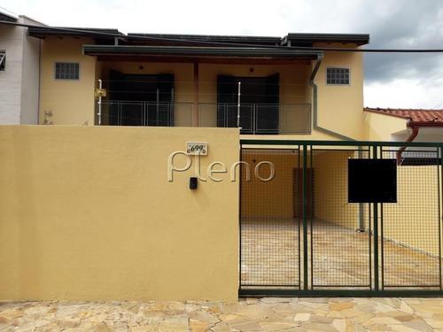 Casa Para Aluguel Em Cidade Universitária - Ca027949