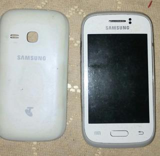 Telefono Samsung Young Gt-s6310t Para Repuesto