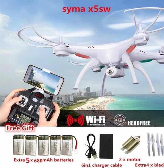 Vendo Drone Com Camera Hd