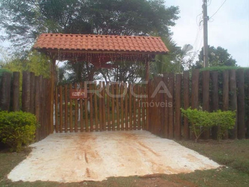 Venda De Rural / Chácara  Na Cidade De São Carlos 5352