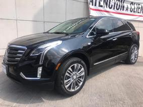 Cadillac Xt5 5p Premium V6/3.6 Aut