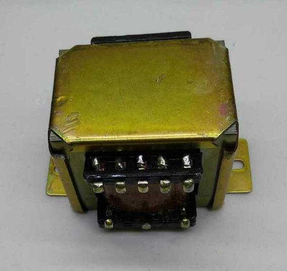 Transformador Caixa Amplificada Ll Audio Stone 350