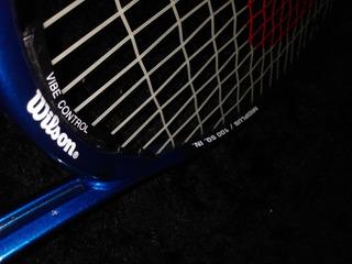 Raquete De Tenis Original Wilson Europa Ace 27