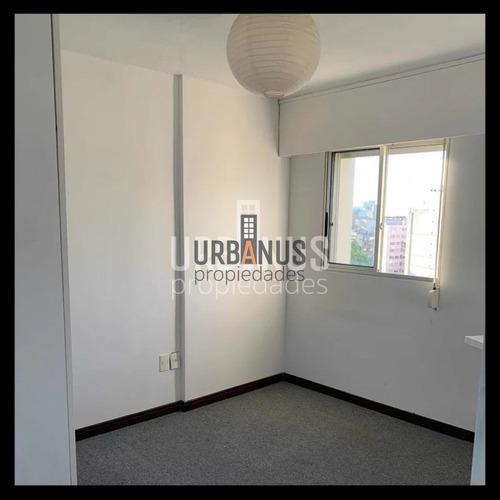 Apartamento 1 Dormitorio 1 Baño Y Opción Garaje- Ref: 51
