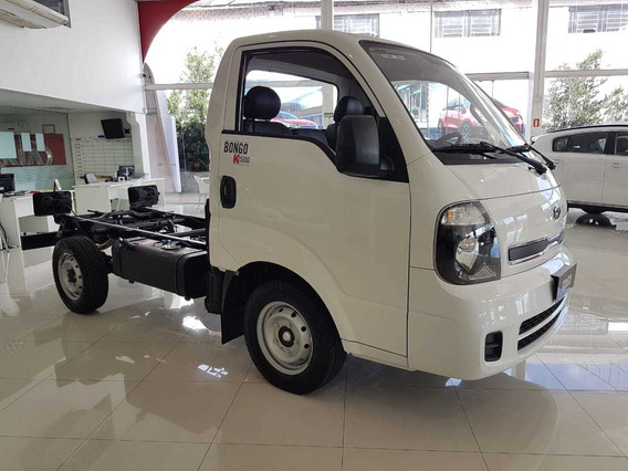Bongo 2.5 Turbodiesel 2020