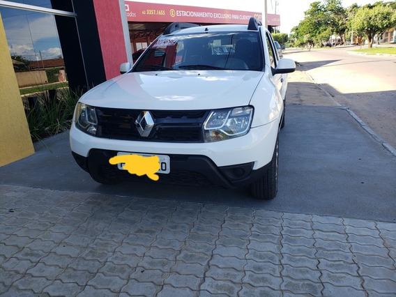 Renault Duster 1.6 16v Expression Hi-flex 5p 2016
