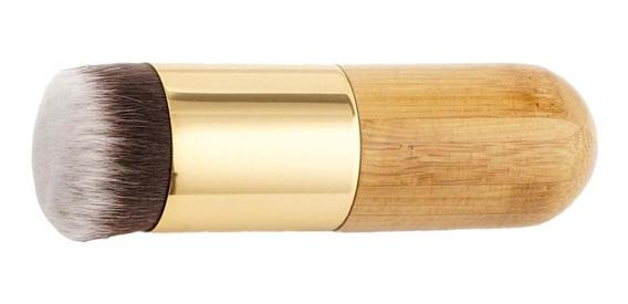 Bambu, Madeira De Topo Plano Da Memória Intermédia Face Fund