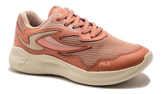 Zapatillas Fila Mujer - Moda Casual, Tiempo Libre - Envíos Gratis Sport Evolved