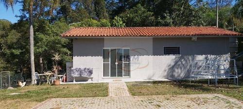 Imagem 1 de 28 de Casa Com 2 Dormitórios À Venda, 70 M² Por R$ 650.000,00 - Condomínio Chácaras Do Lago - Vinhedo/sp - Ca0475