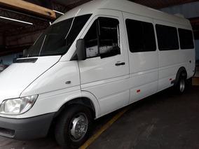 Mercedes Benz Sprinter Van 2.2 Cdi 413 Luxo Teto Alto Rd 5p