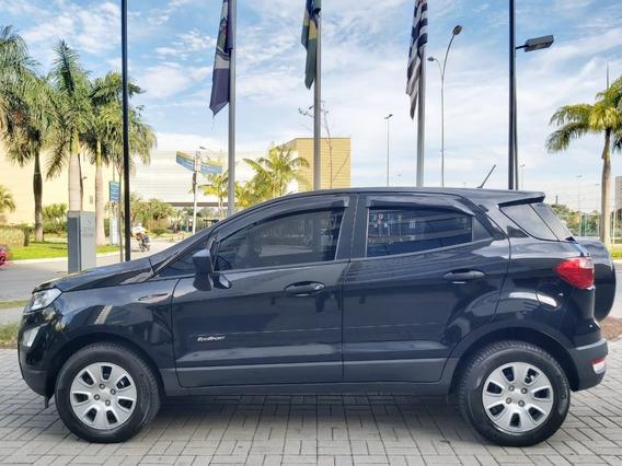 Ford Ecosport - 2019 1.5 Tivct Flex Se Automático